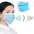 CE Disposable Medical Face Mask